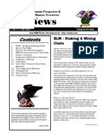 RMPTH JULY 2014 NEWSLETTER