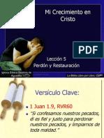 leccion_5_perdon_y_restauracion.ppt