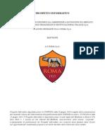 AS Roma, Prospetto informativo 28 giugno 2014