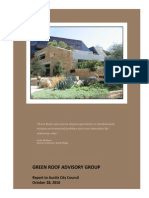 45487849 Green Roof Systems Technical Brochure