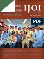 Journal Orto