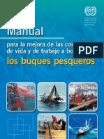 Seguridad Pesca