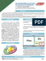 Poster Apresentado A3-PDCA