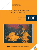 Multi- wavelength Cosmology - Astrophysics and space science library