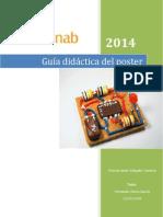 Guia Poster Vicente Delgado