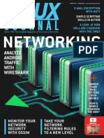 Linux Journal June 2014