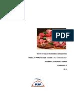 TP 3_Tipos de Carne de Vacuno