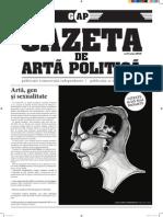 Gazeta de Arta Politica Nr. 6