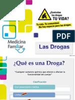 Día Contra El Uso Ilícito de Drogas