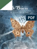 FITS2014 Program Booklet SHARE