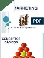 Unidad 01 Introdccion Al Marketing Estratgico
