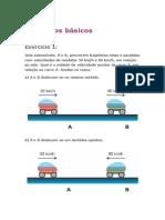 Exercícios básicos2