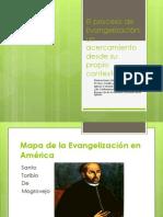 El Proceso de Evangelización