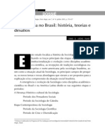 Enno - Historia Sociologia No Brasil