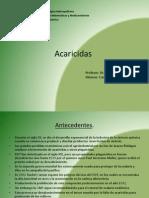 Acaricidas 2