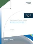 IBI Worst Practices in Predictive Analytics