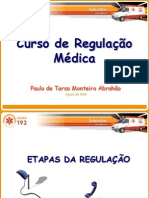8 Tema 6 Etapas Da Regulacao