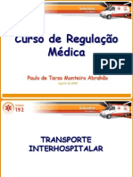 9 Tema 7 Transporte Interhospitalar