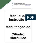 Manual de Cilindros Hidraulicos