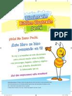 Diccionario Ilustrado Para Niños