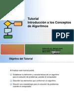 Tutorial Algoritmos