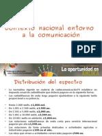 Presentación Derecho a La Comunicacion DATOS CONTEXTO