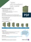 2014 06_Alcatel-Lucent Australian Cabinet Solution Fact-Sheet