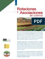 Rotaciones y Asociaciones de Cultivos Navarra