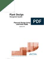 Pdms Manual