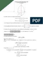 Analyse Géométrie