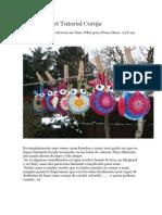 Fácil Crochet Tutorial Coruja.docx