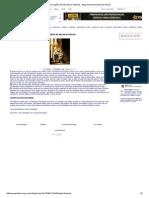 Invocação Ao Arcanjo Miguel - Blog Autoconhecimento Do Stum