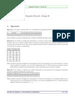 Segundo Parcial (CS) (2013)