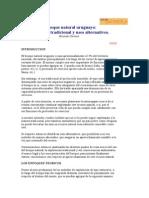 El Bosque Natural Uruguayo Utilizacion Tradicional y Usos Alternativos Ricardo Carrere
