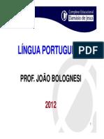 Curso Português Damásio