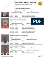 Peoria County booking sheet 06/29/14
