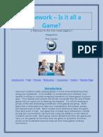 fran kaplan - webquest math games