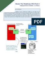 Concurso Master the Mainframe 2014 - Parte 2