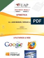 Utilitarios & Web