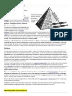 Esquema Em Pirâmide X Marketing Multinivel