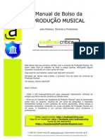 Www.audicaocritica.com.Br Downloads Manual de Bolso Da Producao Musical Por Dennis Zasnicoff v3.3 Download