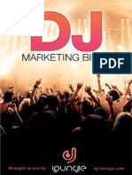 DJ Marketing Bible by DJ-Lounge V1.21