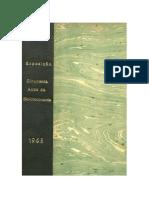 50anos de Biblioteconomia 1915-1965