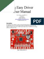 BigEasyDriver_UserManal