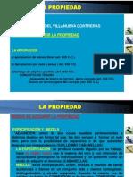 DER.civiL v ( REALES) Sesión Nº 13 y 14 de 27-05-2014 Mod. Adquirir La Prop. Accesión,Usucapión
