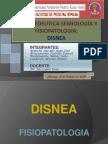 11762027 Semiologia de Disnea