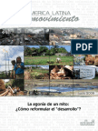 445 - Como Reformular El Desarrollo - America Latina en Movimiento