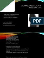 Comercializacion y Fidelizacion FINAL