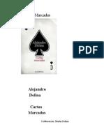 Dolina Alejandro - Cartas Marcadas