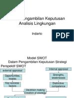 Tpk Analisis Lingkungan Bisnis